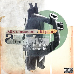 Album Arms Around You (feat. Maluma & Swae Lee) (Explicit) from Xxxtentacion