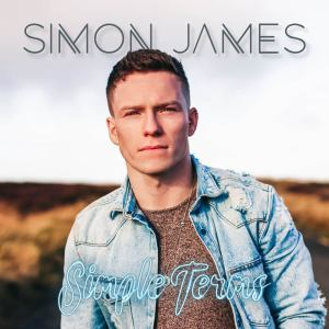 Album Simple Terms from Simon James