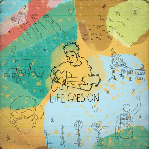 Album Life Goes On from Bryce Vine
