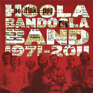 Album 1971-2011 from Hoola Bandoola Band