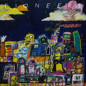 Album Pioneers (Explicit) from Boj
