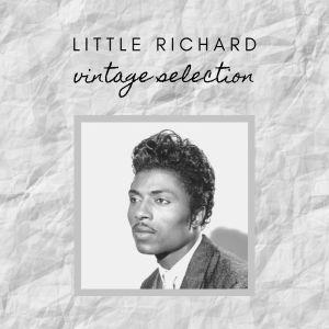 Album Little Richard - Vintage Selection from Little Richard
