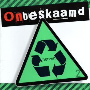 Album Herwin 2 from Onbeskaamd