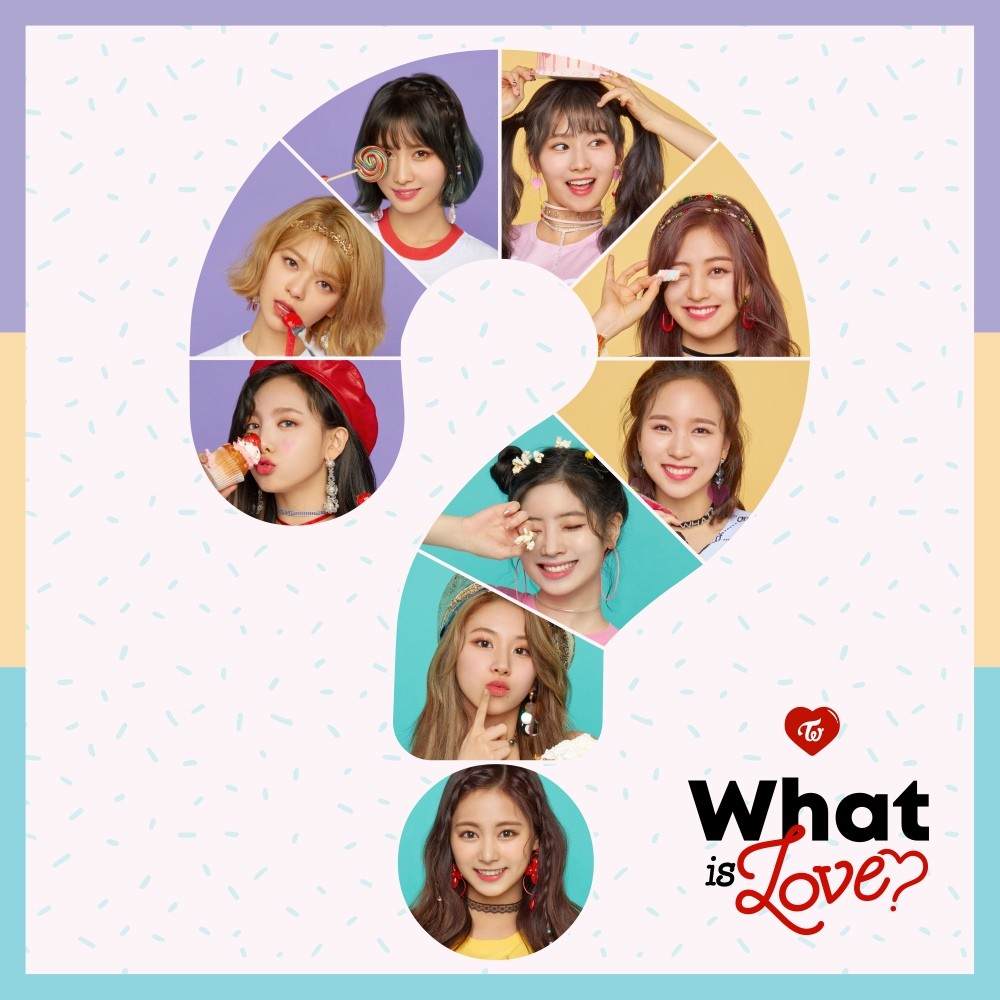 What is Love? 2018 TWICE