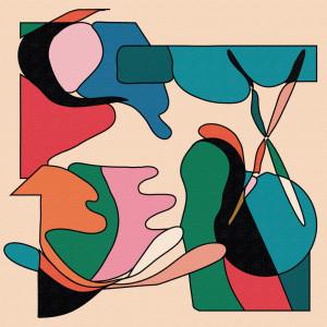 Album Heartbreak from Bonobo