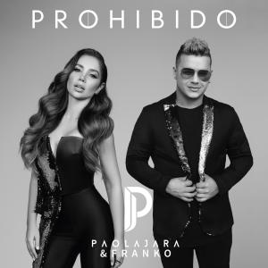 Album Prohibido from Franko
