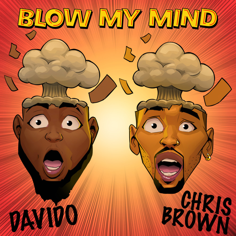 ฟังเพลงอัลบั้ม Blow My Mind