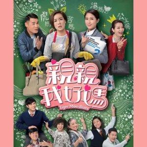 蕭正楠的專輯不變的愛 - 電視劇 : 親親我好媽 主題曲