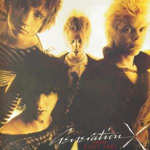 Generation X (2002 Remaster)
