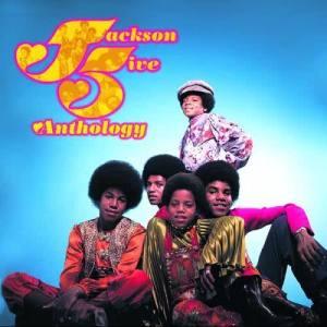 Jackson 5的專輯Anthology: Jackson 5