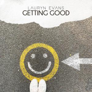 Album Getting Good from Lauryn Evans