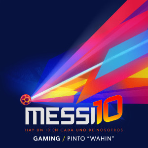 """Listen to Gaming song with lyrics from Pinto """"Wahin"""""""