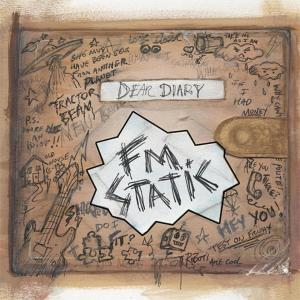 Dear Diary 2009 Fm Static