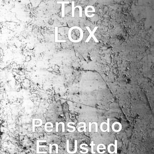 Album Pensando en Usted from The Lox