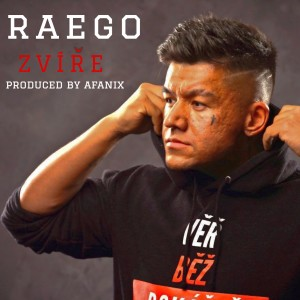 Album Zvíře from Raego