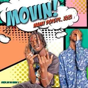 Album Movin (Explicit) from Jozi