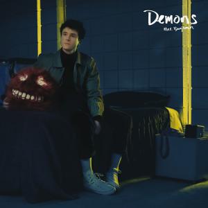 Download Lagu Alec Benjamin - Demons