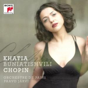 Khatia Buniatishvili的專輯Chopin: Works for Piano