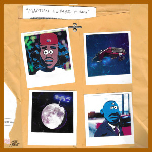 Album MLK Dr (Explicit) from Smino