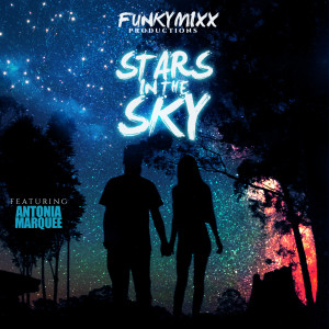 Album Stars in the Sky from FunkyMixx Productions