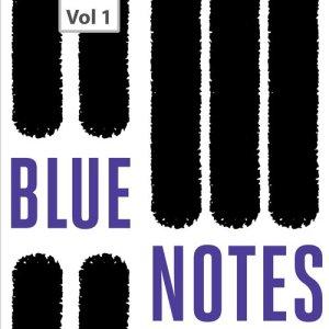 Album Blue Notes, Vol. 1 from Elmo Hope Trio