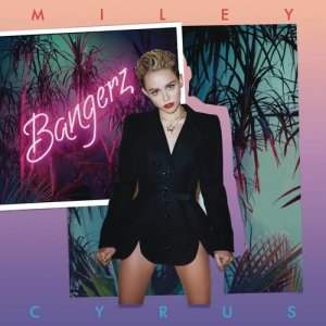 Listen to FU song with lyrics from Miley Cyrus