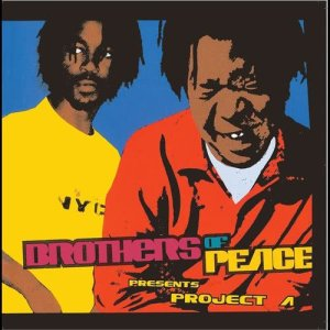Listen to Thati Mpahlayakho song with lyrics from Brothers of Peace