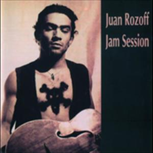 Jam Session 1990 Juan Rozoff