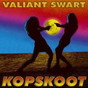 Album Kopskoot from Valiant Swart