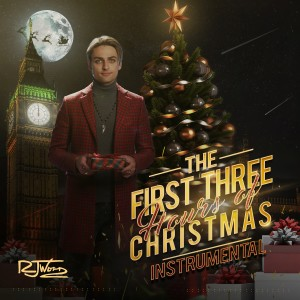 RJ Word的專輯The First Three Hours of Christmas (Instrumental)