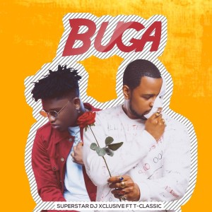Album Buga from DJ Xclusive