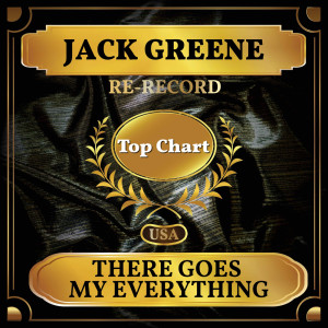 Album There Goes My Everything (Billboard Hot 100 - No 65) from Jack Greene