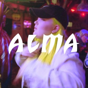 Listen to Karma song with lyrics from Alma