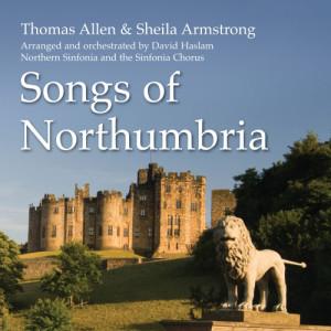 Thomas Allen的專輯Songs of Northumbria #1