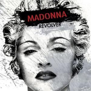 收聽Madonna的Revolver (feat. Lil Wayne) [Madonna vs. David Guetta One Love Remix] (Madonna vs. David Guetta One Love Remix)歌詞歌曲