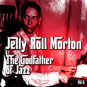 The Godfather of Jazz, Vol. 6