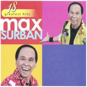 Album 18 Greatest Hits Max Surban from Max Surban