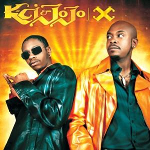 K-Ci & JoJo的專輯X
