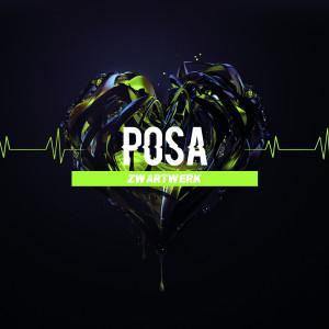 Album Posa from ZwartWerk