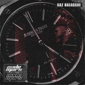 Album Audemars (Explicit) from Kaz Bałagane