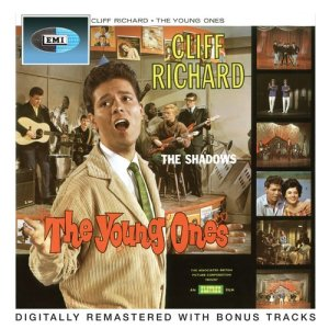 Cliff Richard的專輯The Young Ones