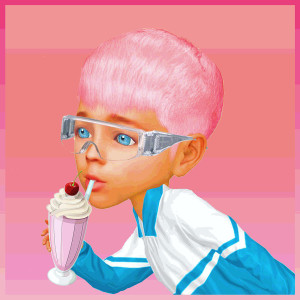 Album Milkshake (Explicit) from BBY KODIE