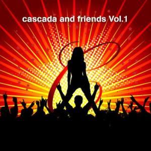 Cascada的專輯Cascada and Friends