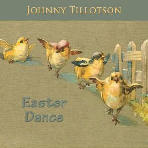 Johnny Tillotson的專輯Easter Dance