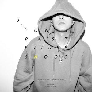Jony J的專輯喜新戀舊