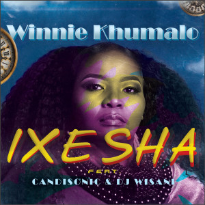 Album Ixesha from Winnie Khumalo