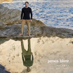 James Blunt的專輯Halfway (feat. Ward Thomas)