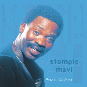Album Phansi Intonga from Stompie Mavi