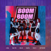 ANS Album BOOM BOOM Mp3 Download