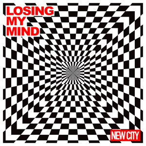 Album Losing My Mind from NEW CITY